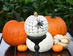 Chloe s Crafts No Carve Pumpkins for Halloween II Celebrate