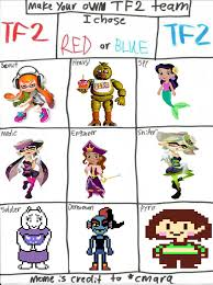 Team Fortress 2 Memes - team fortress 2 character meme female version by bomb hedgehog