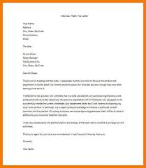5 thank you sample letters mbta online