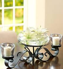 home decor with candles dining room table centerpieces with candles namju info