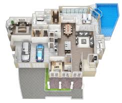 holland perfect 3d floor plans sawyer sound property 3d floorplan