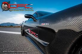 carbon fiber corvette cfc carbon fiber customs high quality carbon fiber components