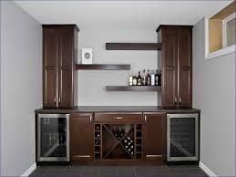 dining room magnificent corner wine and liquor cabinet wine rack