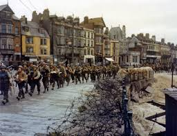 normandy landings 2017 what the d in d day actually means