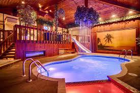 chalet swimming pool suite u2013 sybaris u2013 romantic weekend getaways