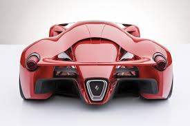 concept ferrari this futuristic ferrari f80 supercar concept is bananas airows