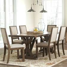rustic farm dining table rustic dining table sets 6 rustic dining table set with wavy edge
