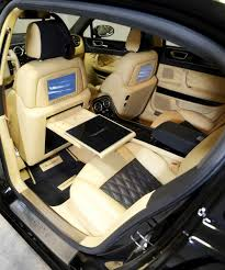 bentley spur interior mansory bentley flying spur 2008 interior design interiorshot com