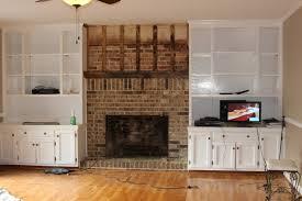 fireplace renovation binhminh decoration