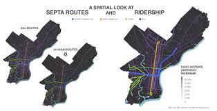 Septa Rail Map Septa Philadelphia Mayor U0027s Office Of Transportation U0026 Utilities