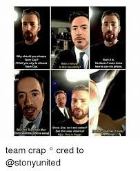 Cap Memes - 25 best memes about team cap team cap memes