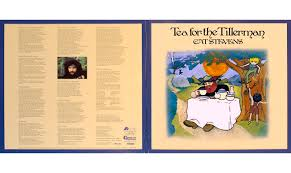 cat photo album album review cat tea for the tillerman qrp lp reissue