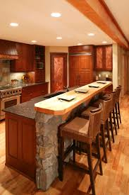 how to build kitchen island how to build kitchen bars design smith with a bar and area ideas