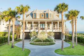 Low Country Style Isle Of Palms Oasis U2014 Herlong Architects Architecture Interior
