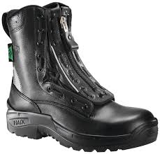 Firefighter Boots Store by Haix Boots Waterproof Puncture Resistant Tactical Boots