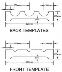 Wine Rack Template make this country cottage wine rack guest experts advice