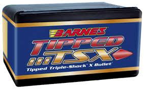 Barnes Vor Tx Barnes Vor Tx 35 Whelen Barnes Tipped Triple Shock X Bullet 35 50