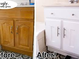 replacement bathroom cabinet doors 10 amazing ideas replace bathroom cabinet doors top design