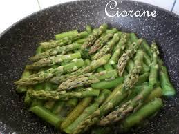 cuisiner asperge verte asperges vertes express sautées à la crème la cuisine de quat sous