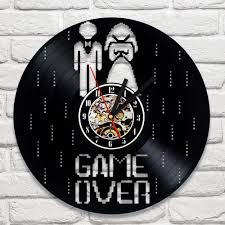 popularne game room clocks kupuj tanie game room clocks zestawy