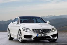 New C Mercedes C Class 2014 Coupe Estate Lwb And C63 Amg Pictures