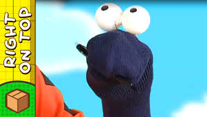 crafts ideas for kids sock puppet diy on boxyourself youtube