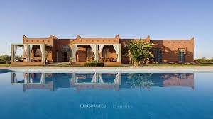 luxury villa for rent marrakech brandy villa kensington morocco