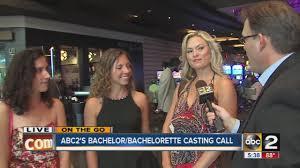 maryland live casino hosts u0027the bachelorette u0027 casting call youtube
