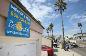 some argue for more regulation of oceanside u0027s growing vacation