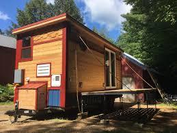 Tiny Houses For Sale Mn No Loft Tiny Homes Tiny House Talk