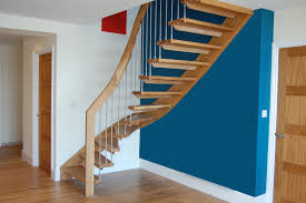 modern staircase design e2 80 93 market harborough timber stair 1
