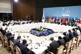 focus on g20 in germany heinrich böll foundation