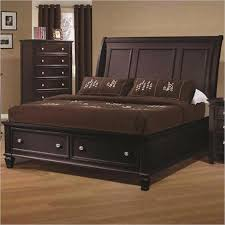 King Size Leather Sleigh Bed Cheap King Size Leather Sleigh Bed Find King Size Leather Sleigh