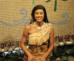 Pocahontas Costume 4 Confirmed Character Changes Now In Effect At Walt Disney World