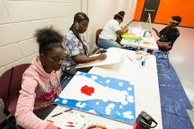 under the table jobs in detroit mint artists guild hires creative teens for summer jobs in detroit
