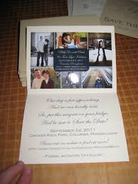 vista print wedding invitation tara getting married how to save the date magnets