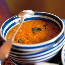 cuisine marocaine harira soupe la harira marocaine magazine avantages