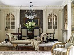 European Style Home Classic Interior Home Decor Entrancing Luxury European Style Home