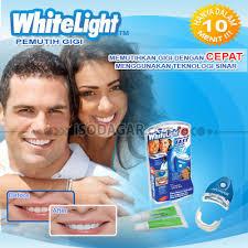 Berapa Pemutih Gigi Whitelight pemutih gigi white light teeth whitening isodagar