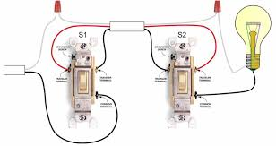 single pole light switch wiring diagram agnitum me