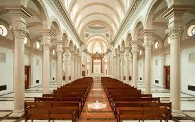 Interior Design Colleges California Thomas Aquinas College Chapel Portfolio Duncan G Stroik