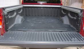 nissan frontier bed liner heavy duty bed mat has dropped in nissan titan forum