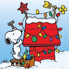 152 best snoopy christmas images on christmas snoopy