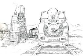 image train station ff8 art 1 jpg final fantasy wiki fandom