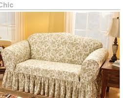 Sure Fit Chair Covers Australia Sure Fit Slipcovers Casablanca Rose By Waverly U003csup U003e U003csmall U003etm
