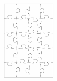 how to draw puzzle pieces roadrunnersae