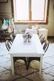 playroom table and chairs playroom table and chairs nubie