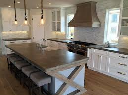 cement countertops hervorragend cement countertops kitchen best 20 concrete ideas on