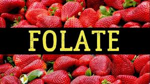 top 20 fruits high in folate you should include in your diet youtube