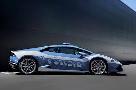 Lamborghini Huracan 2010 - italian police lamborghini huracan revealed autoevolution